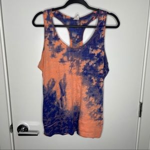 🎁4/20$🎁 The North Face tie dye tank
